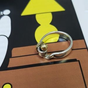 Tiffany & Co Hook Ring